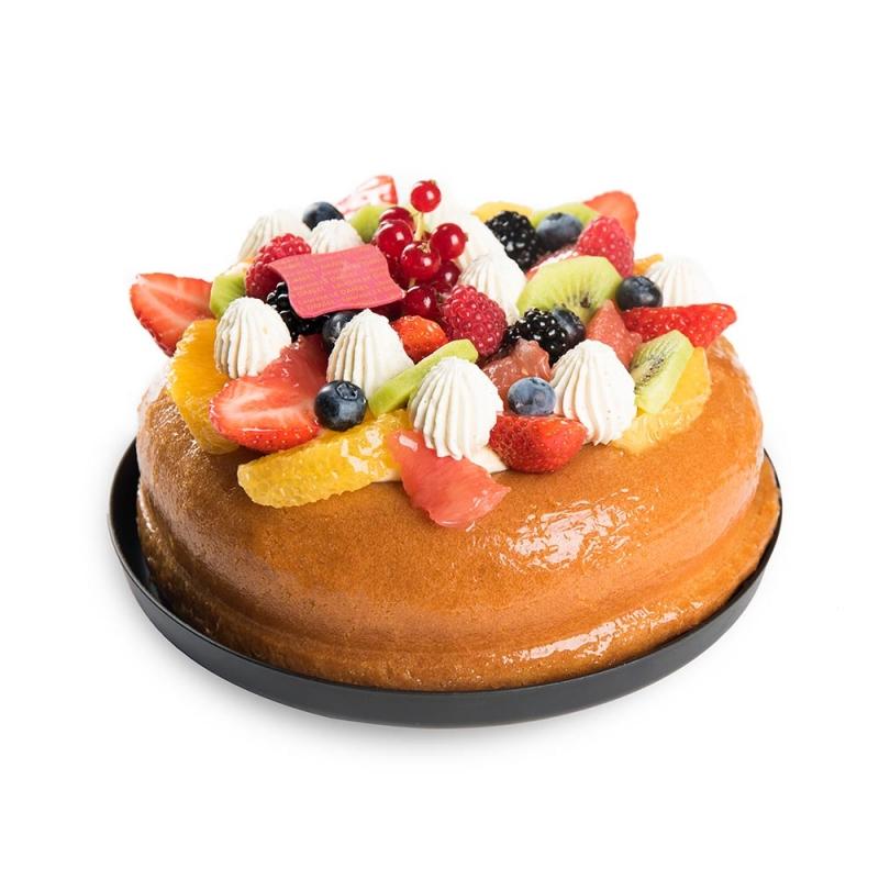 baba au rhum dessert traditionnel patisserie france
