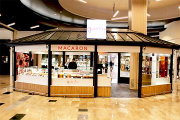 le daniel nouvelle boutique pâtisserie pastry rennes bretagne ille et vilaine mof