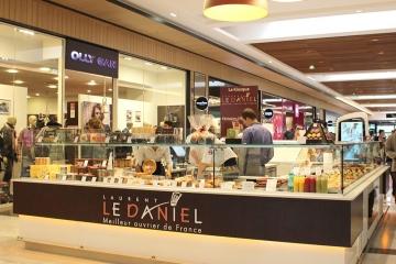 Boutique Le Daniel Centre Commercial Alma