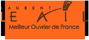 Laurent Le Daniel - Meilleur ouvrier de france